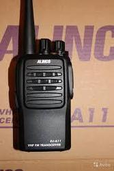 Alinco Hand Held Radio