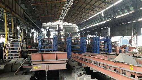 Exporter Of Steel Rolling Mill Turnkey Solutions Amp Melting