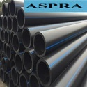 ASPRA Straight Lengths HDPE Pipes