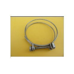 Induction Furnance Wire Type Hose Clamp