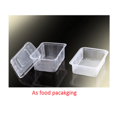 Top Sealing Container