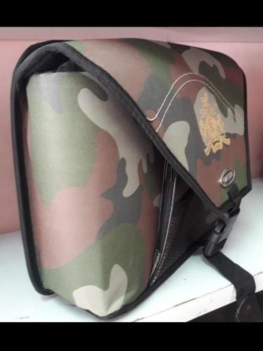 Jungle Side Bag