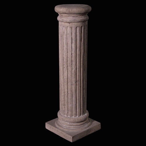 Stone Columns Pillars