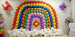 Baloon Decorating Services