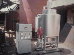 PIT Type Sealed Retort Furnace