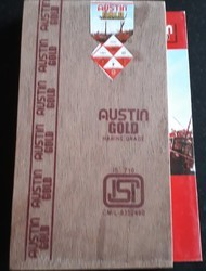 Austin Brown plywood, 8 and 18 mm
