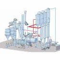 Vacuum Salt Refinery