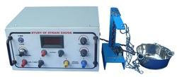 Industrial Instrumentation Lab Equipment
