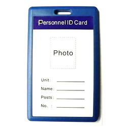 Personal ID Card