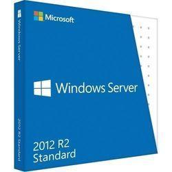 Windows 2012 Standard R2 Edition