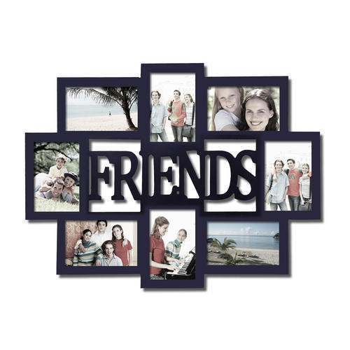 337a91f26f7d Friends Wooden Photo Frame at Rs 550  unit