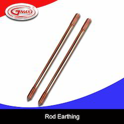 Earthing Rod