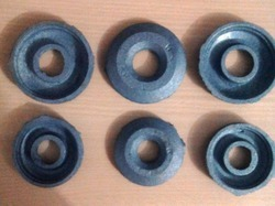 Gas Burner Top Casting