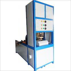 Fully Automatic Dona Plate Making Machine
