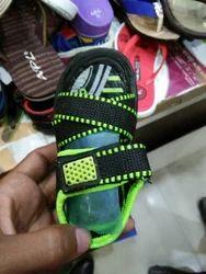 Baby Canvas Footwear