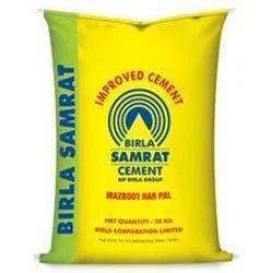 Grade: Opc 43 Birla SRC Cement, 50