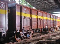 Boxn Open Top Wagon