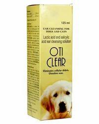 Oticlear Liquid