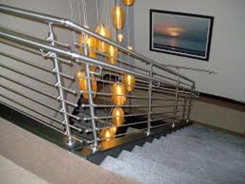 Railings stainless steel pipe railing manufacturer from pune