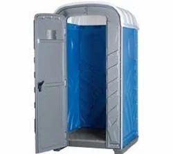 FRP Portable Mobile Toilets