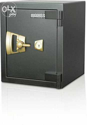Godrej Safe Lockers सिक्योरिटी सेफ Sri Sai Hardware