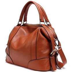 2f55ebaac79ef Ladies Leather Handbag at Rs 1000 /piece(s) | Women Leather Handbags ...