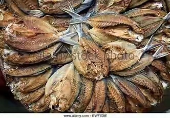 Dry Fish, For Restaurant And Household