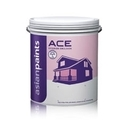 Asian Paints Ace Emulsion Exterior Paint Antique White