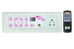 8 Modular Remote Control Switch
