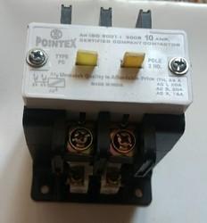 Pointex 2 Pole Contactor
