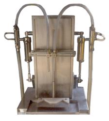 Semi Bottle Filling Machine