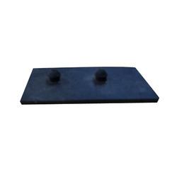 AMASS INDIA Black Anti Static Rubber Pad