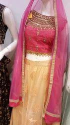 Marriage Wear Dress