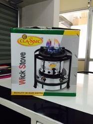 Wick Burner Kerosene Stove
