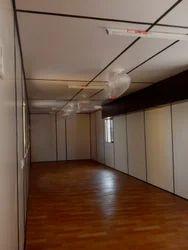 FRP Porta Cabins