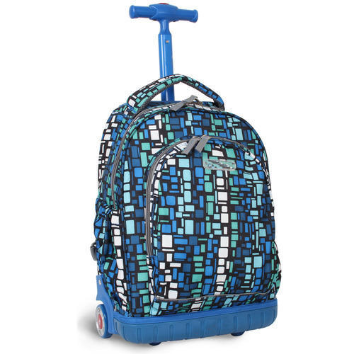 School Rolling Backpack At Rs 350 Piece