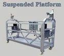 L Type Suspended Platform