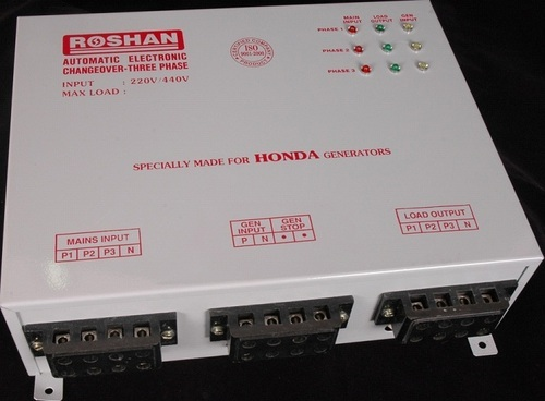30 amps phase roshan inverter changeover switch, rs 3895 piece30 amps phase roshan inverter changeover switch