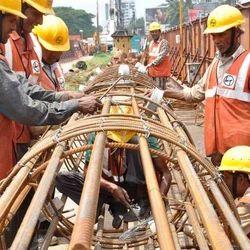 Civil Engineering Contractor Service