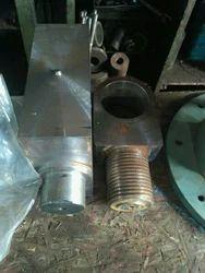Hydraulic Machine Part
