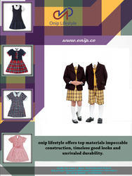 Montessori Play Home Uniforms