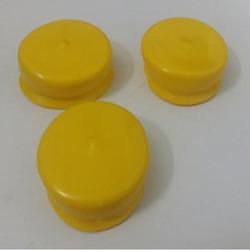 Pioneer Plast Thread Protection Cap, Size: 0.01mm-0.02mm
