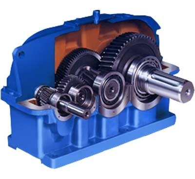 Industrial Gear Box, औद्योगिक गियर बॉक्स - Elegant Associates, Kolkata |  ID: 13354652597