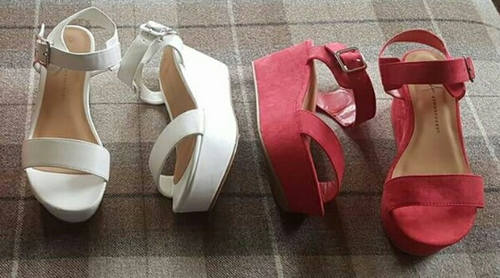2ef7a2f55f5 Chauhan Heel Industry - Wholesale Supplier of Dutch Heels   Ladies ...
