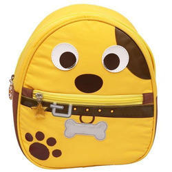 Printed Kids Bag