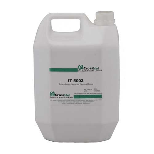 IT-5002 Solvent Based Cleaner for Electrical Motors