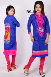 Uttam Vastra, Surat - Manufacturer of Kurti and Ladies Fancy Kurtis