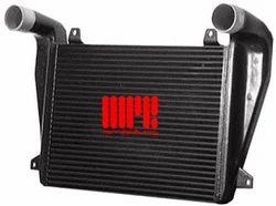 Aluminum Truck Inter Cooler Radiator