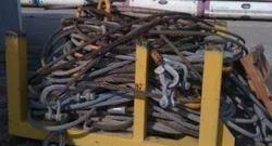 Steel Scrap Merchants
