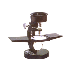 RADICAL Elementary Microscopes, Rdm-4, Packaging Type: Wooden Box